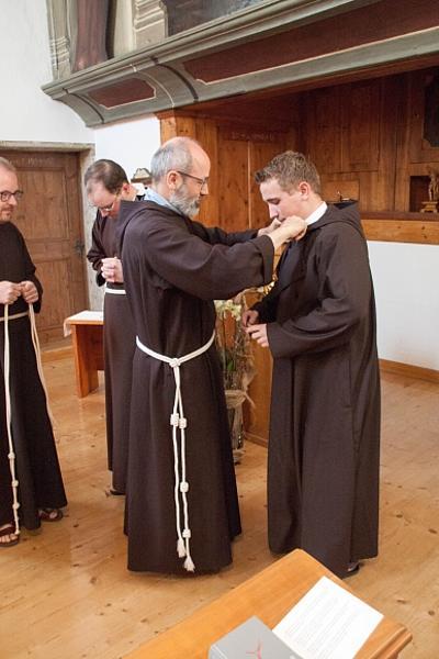 Arbeiten Im Kloster