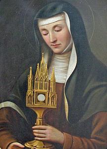 Heilige Klara von Assisi | Ihr Leben und Charisma