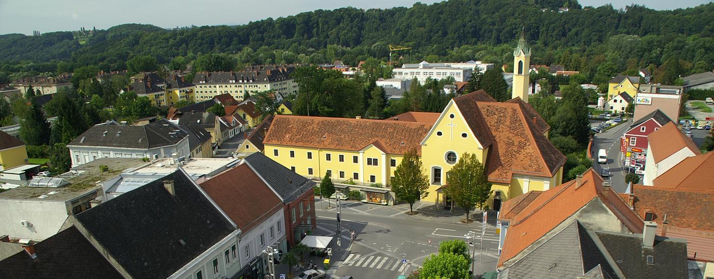 VbSt Leibnitz: News - Landesgruppe Stmk